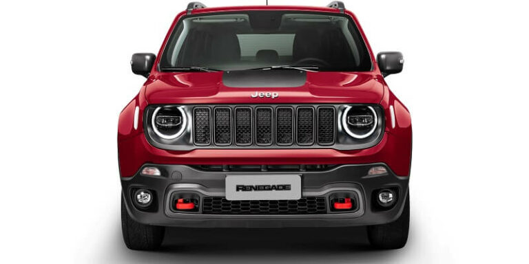 Jeep Renegade 2021