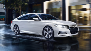 Honda accord 2021 destaque