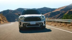 MINI Cooper 2021 SE Countryman ALL4 destaque
